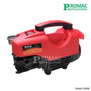 Máy rửa xe Promac M100