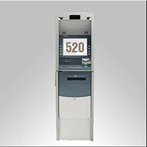 Máy rút tiền ATM sảnh Diebold Opteva 520C