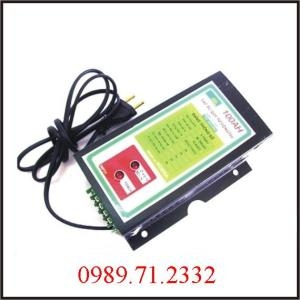 Máy Sạc ắc quy tự động Hitech Power 12V - 100Ah