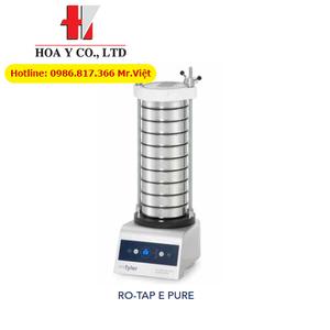 Máy sàng điện tử RO-TAP RX-29-E PREMIUM Tyler