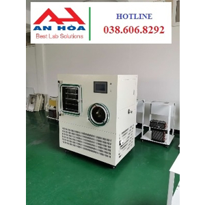 MAY SẤY ĐÔNG KHÔ Model:LY-100FG Hãng Taisitelab