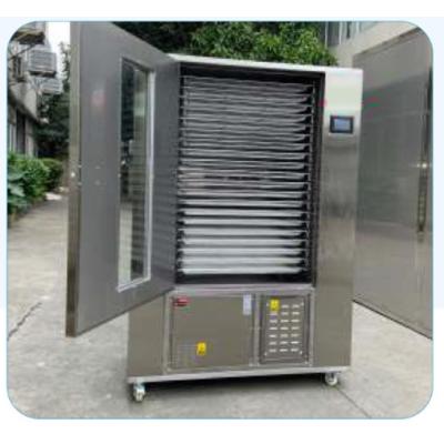 Máy sấy lạnh 20~100kg, model: WRH-100GN, Hãng: TaisiteLab Sciences Inc / Mỹ