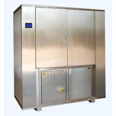 Máy sấy lạnh 200~350kg, model: WRH-300GBL, Hãng: TaisiteLab Sciences Inc / Mỹ