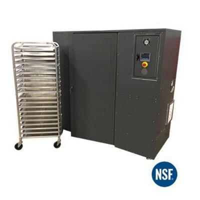 Máy sấy lạnh thực phẩm thí nghiệm và sản xuất thử