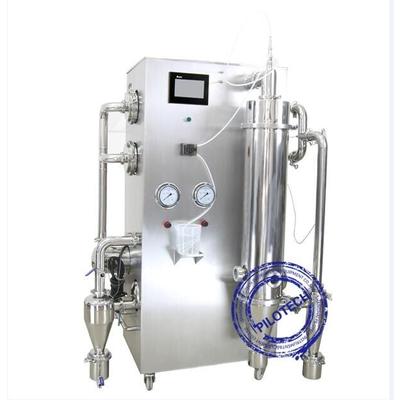 MÁY SẤY PHUN YC-018A, Hãng sản xuất: PiloTech/ Trung Quốc