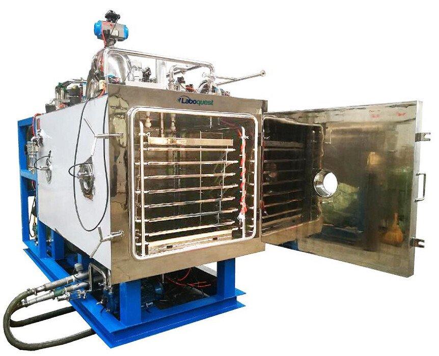 Máy sấy thăng hoa Laboquest LFQ 9102