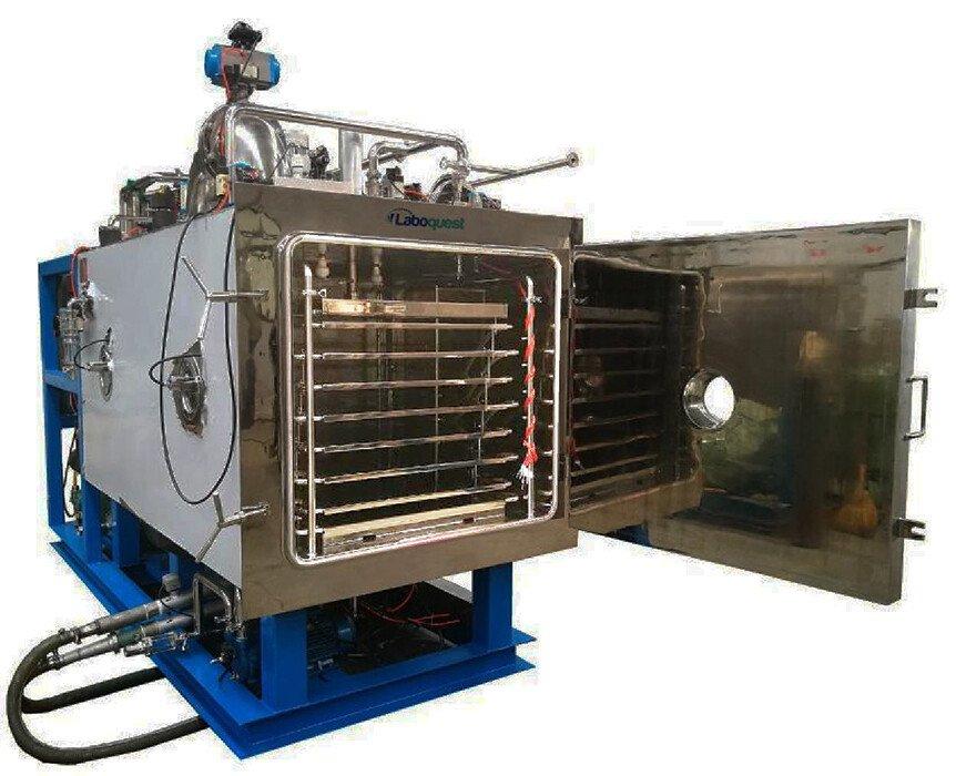 Máy sấy thăng hoa Laboquest LFQ 9103