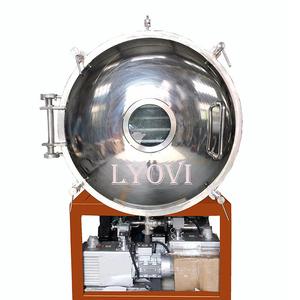 Máy sấy thăng hoa Lyo-50