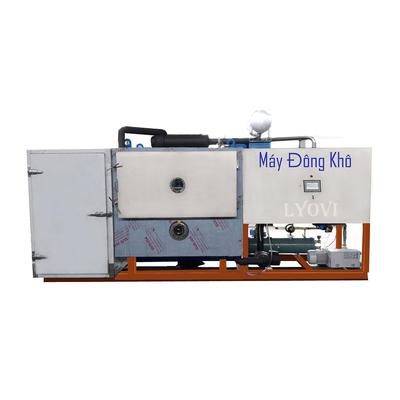 Máy sấy thăng hoa thực phẩm LyoPro-5