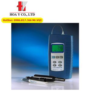 Máy SensoDirect 150 (Set 3) đo pH / Oxi / Nhiệt Độ