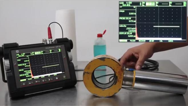 máy siêu âm mối hàn USM 36-DAC