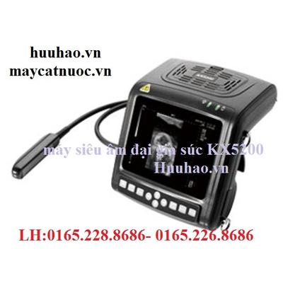 Máy siêu âm thai đại gia súc KX5200