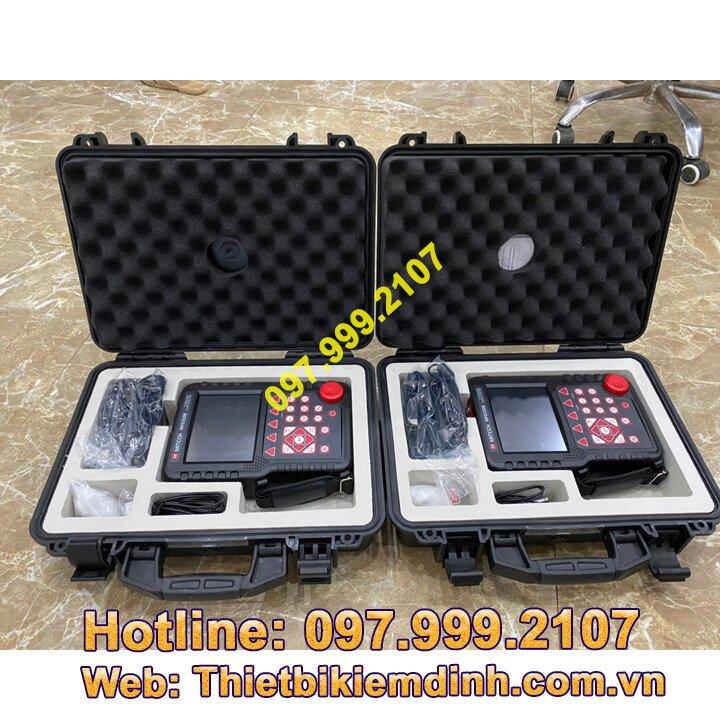máy siêu âm khuyết tật mối hàn MDF350B