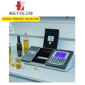 Máy so màu dầu ăn tự động PFXi-880/AT Lovibond
