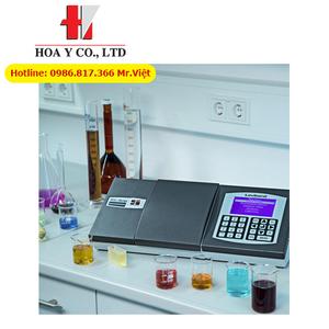 Máy so màu dầu ăn tự động PFXi-880/L Lovibond