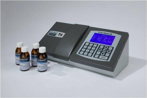 Máy so màu Lovibond - Model: PFXi-195/3