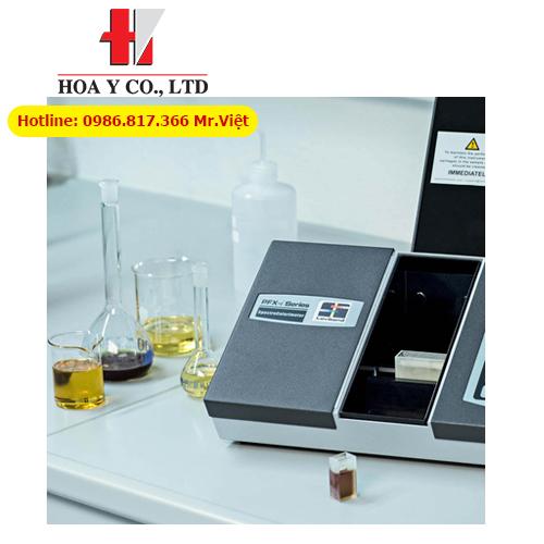 Máy so màu sản phẩm hóa dầu Lovibond PFXi-195/2