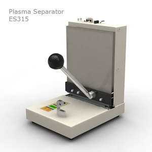 Máy tách ép huyết tương Centron ES 315