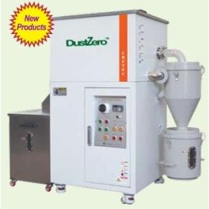 Máy tách lọc bụi nhựa DustZero CTD