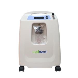 Máy tạo oxy 5 lít Wellmed DO2-5A Series