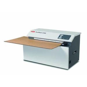 Máy Tạo Sóng Bìa Carton Lót Sản Phẩm HSM Profipack C400
