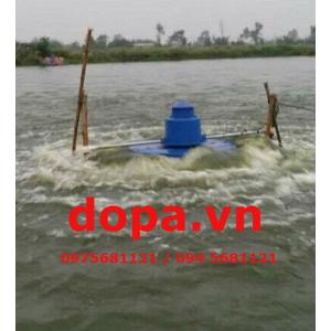 Máy Tạo Sóng Cung Cấp Oxy Hòa Tan Cho Cá, Tôm