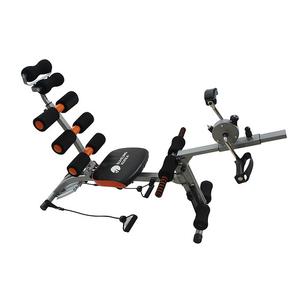 Máy tập cơ đa năng Buheung MK-412