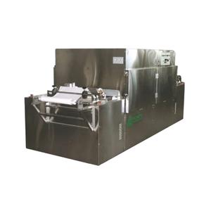 Máy thử nghiệm định hình nhiệt Mini - Stenter
