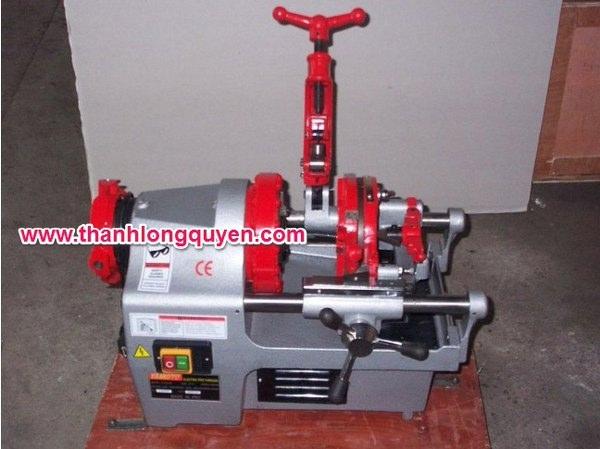 máy tiện ren ống long shun z1t-r2