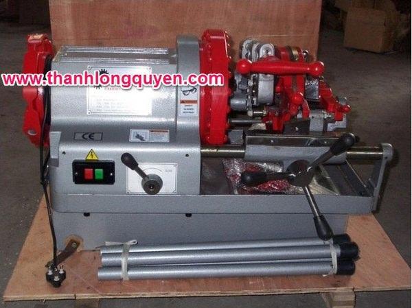 máy tiện ren ống long shun z1t-r3