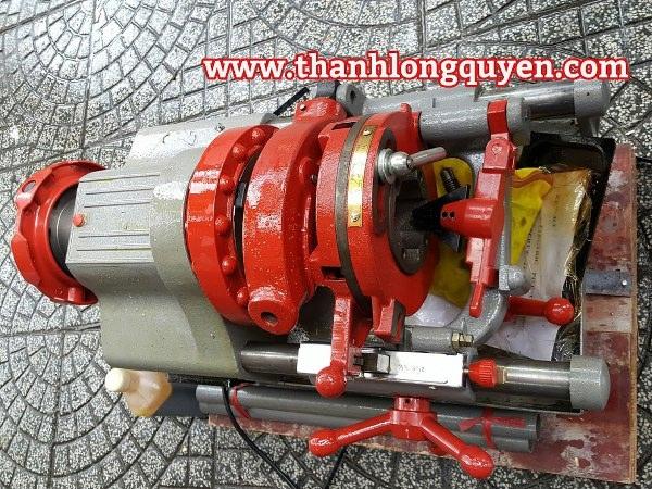 máy tiện ren ống z1t-r2 long shun