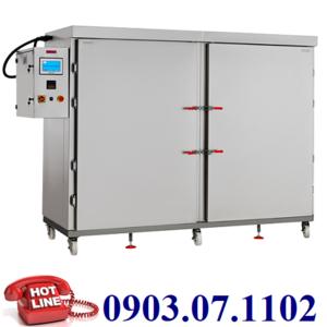 Máy Tiệt Trùng Bằng Khí Ethylene Oxide (EO), ZEOSS-4000 MED TIP Turkey