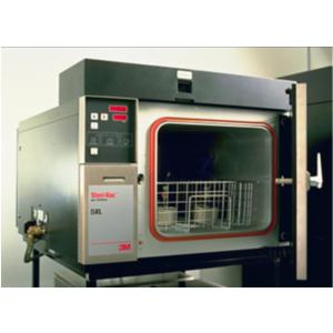 Máy tiệt trùng nhiệt độ thấp sử dụng khí Ethylen oxit( EO)