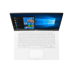 Máy tính xách tay LG Gram - IPS 14 inch Full HD, CPU Intel Core i7 8585U Ram 16G SSD 256G