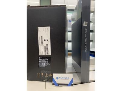 MÁY TRẠM Hp Zbook Studio X360 G5 Core i9-8950H Ram 32GB SSD 512GB VGA P1000 FHD (New 100% full Box)