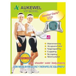 Máy trị liệu có chức năng thẩm mỹ cao cấp Aukewel AK-2000 III
