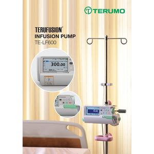 Máy truyền dịch tự động Terumo TE-LF600