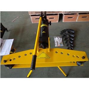Máy uốn ống thủy lực HHW-2J