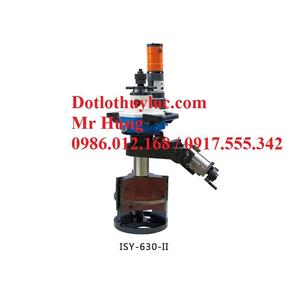 Máy vát mép ống dòng II serial tự động tiến dao