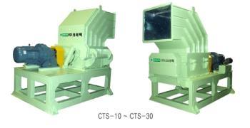 Máy xay tốc độ chậm CTS 10-30