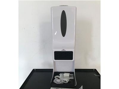 Máy rửa tay khử khuẩn giá rẻ có đo thân nhiệt (K9x)