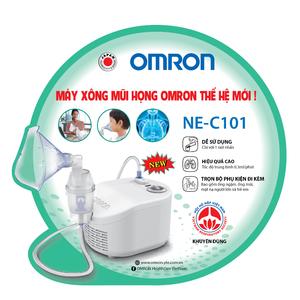 Máy xông khí dung Omron NE-C101