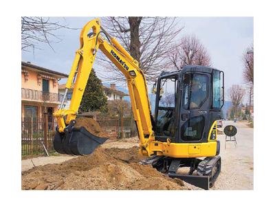 Máy xúc đào PC30MR-3