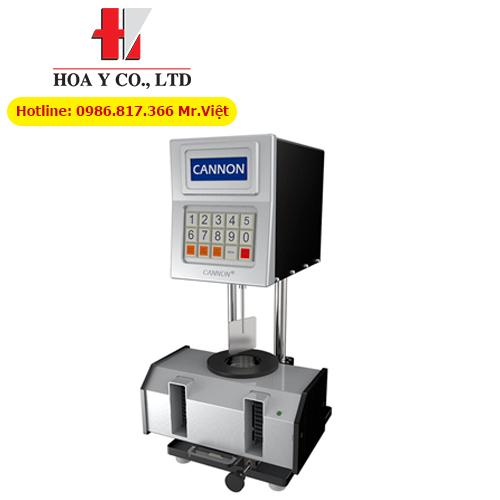 Máy đo độ nhớt nhựa đường Cannon TE-DPV® Asphalt