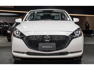 Mazda 2 2020 chính thức có mặt tại Mazda Thái Nguyên : Công nghệ của CX-8