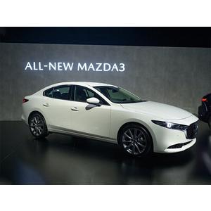 Mazda 3 1.5L Luxury