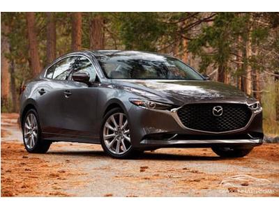 Mazda 3 2.0L Signature Luxury 2020