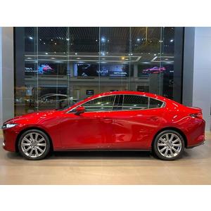 Mazda 3 1.5L Deluxe (Vin 2021)