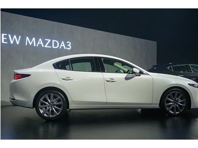 Mazda 3 2.0L Signature Premium 2020