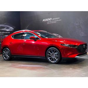 Mazda 3 Sport 2.0L Signature Premium (Vin 2021)